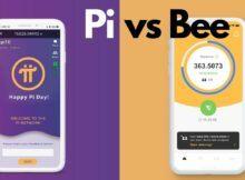 Bee Network vs Pi Network