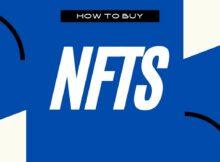 How to buy NFT's