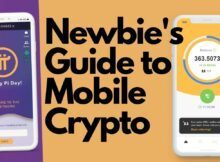 Newbie's Guide to Mobile Crypto