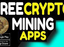 free crypto-mining-apps